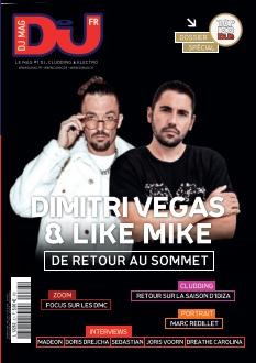 DJ mag |