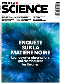 Pour la Science |