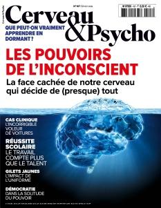 Cerveau & Psycho |