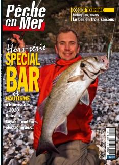 Pêche en Mer Hors-Série |