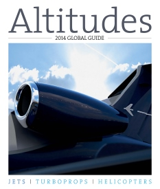 Altitudes - Global Guide |