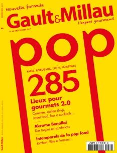 Gault & Millau |