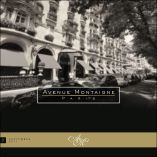 Avenue Montaigne Guide