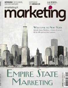 Marketing  |