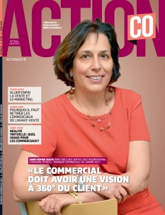 Action Commerciale |