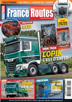 France Routes |