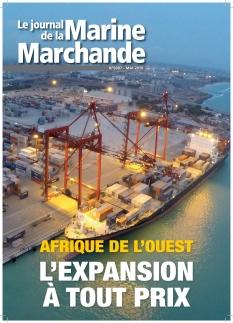 Le Journal de la Marine Marchande