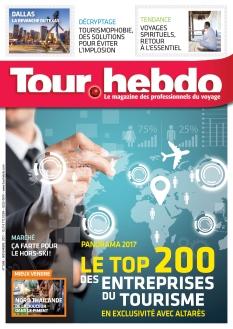 Tour Hebdo |