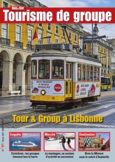 Bus & Car : Tourisme de groupe  