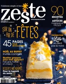 Zeste Hors-Série |