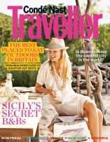 Cond Nast Traveller