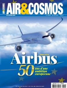 Jaquette Air & Cosmos