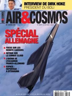 Couverture de Air & Cosmos
