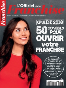 L'Officiel de la Franchise Hors-Série |