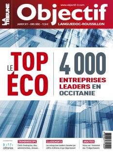 Objectif Languedoc-Roussillon Hors-Série |