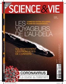 Science & Vie |