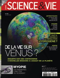 Science & Vie |