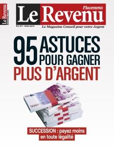 Le Revenu Placements |