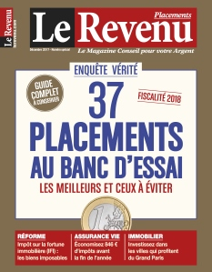 Le Revenu Placements |