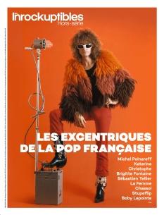 Les Inrockuptibles Hors-Série  