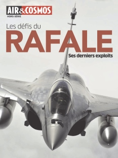 Air & Cosmos Hors-Série Rafale  