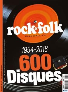 Rock & Folk Hors-Série |