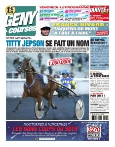 Geny Courses |