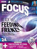 Focus UK