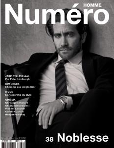 Numéro Homme  