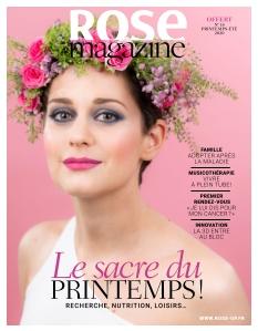 Rose magazine |