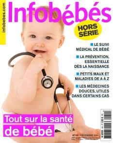 Infobébés Hors-Série |