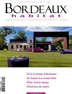 Bordeaux Habitat |