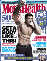 Men's Health UK