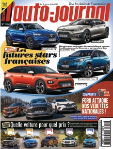 L'Auto-Journal |