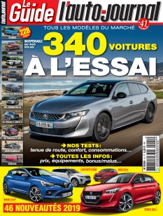 L'Auto-Journal - Le Guide