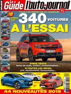 L'Auto-Journal - Le Guide