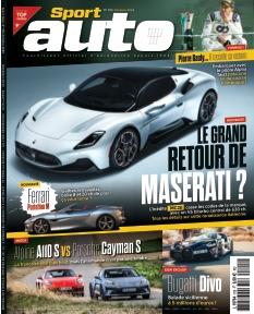 Sport Auto |
