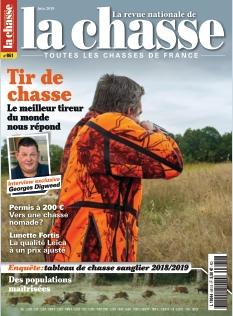 La Revue Nationale de la Chasse |
