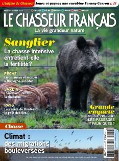 Le Chasseur Français |