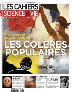 Couverture de Les Cahiers de Science & Vie