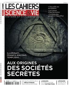 Les Cahiers de Science & Vie |