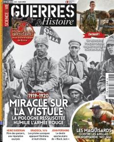 Science & Vie Guerres & Histoire |