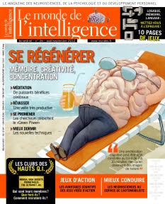 Article Le Monde de l'Intelligence