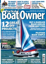 Practical Boat Owner