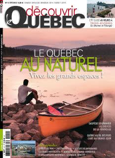 Découvrir le Québec