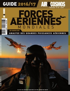 Air & Cosmos Hors-Série Avions de combat |