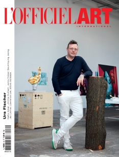L'Officiel Art |