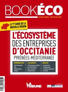 La Tribune Toulouse Hors-Série |