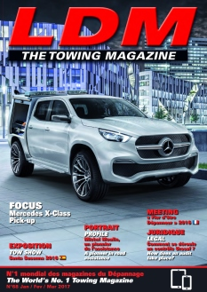 LDM The Towing magazine |