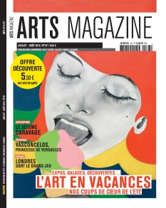 Arts Magazine